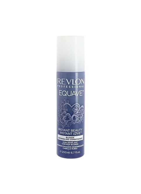Revlon Equave Instant Beauty Saç Kremi 200 Ml Renksiz